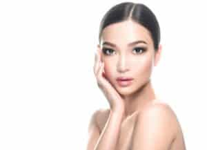 Asian blepharoplasty (Asian eyelift) in Phoenix